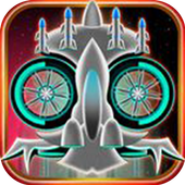 Space Fighter II icon