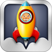 Space Fly icon