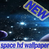 space images wallpaper icon