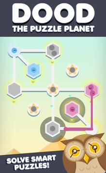 Dood: The Puzzle Planet (FREE) poster