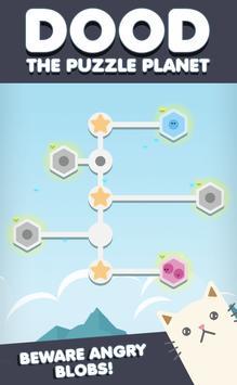 Dood: The Puzzle Planet (FREE) apk screenshot