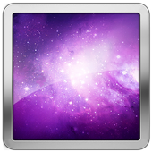 Space Compass Navigator HD LWP icon