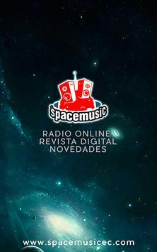 Space Music apk screenshot