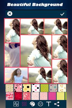 Photo Collage Grid Maker poster