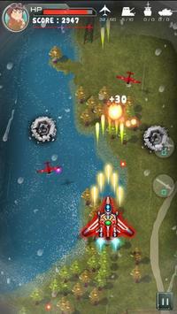 Squadron 1942 apk screenshot