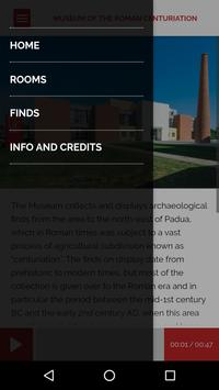 Museum of The Roman Centuriation screenshot 2