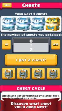 Guide Clash Royale screenshot 4