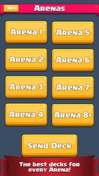 Guide Clash Royale screenshot 5