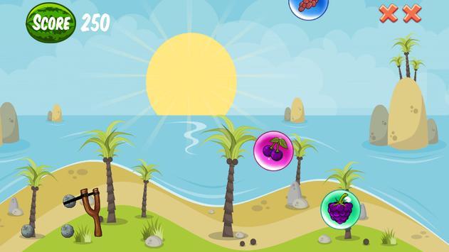 Slingshot Bubble Magic screenshot 2