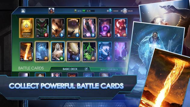Wargate: Heroes screenshot 1