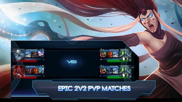 Wargate: Heroes screenshot 2