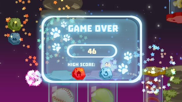 Space Rush: Jetpack Puppy Game screenshot 4