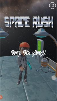 Space Rush poster