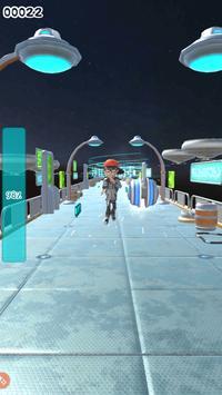 Space Rush screenshot 1