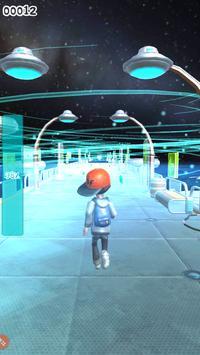 Space Rush screenshot 4