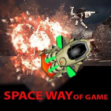 Space Way screenshot 3