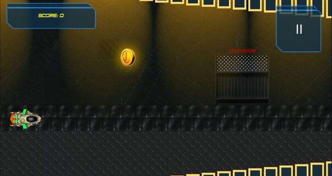 Space Way screenshot 8