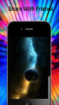 Space Wallpapers apk screenshot
