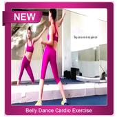 Belly Dance Cardio Exercise icon