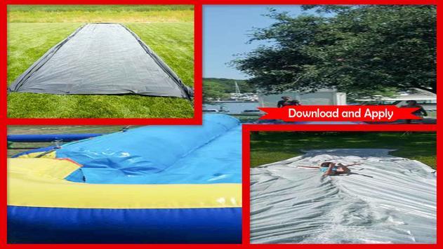 DIY Funny Slip And Slide Waterpark apk screenshot
