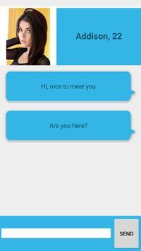 Free Chat Girl apk screenshot