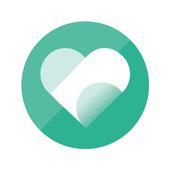 ikon FAMY - keluarga chat & lokasi