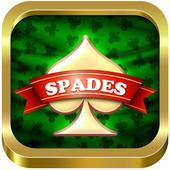 Spade Card Game icon
