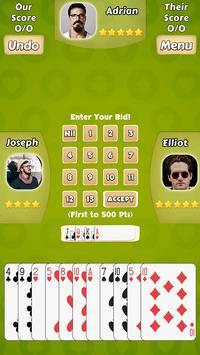 Spade Card Game screenshot 7