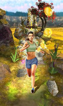 Jungle Princess Runner apk screenshot