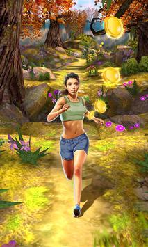 Jungle Princess Runner poster