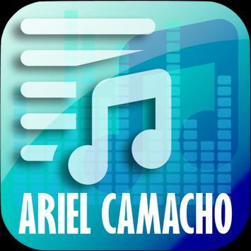 ARIEL CAMACHO Music Lyrics poster
