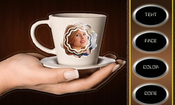 Coffee Cup - Photo Frames apk screenshot