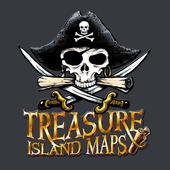 Treasure Island Compass icon