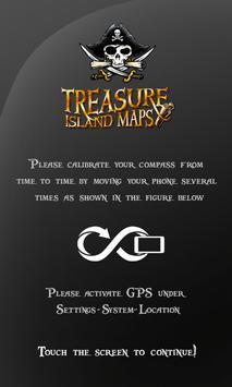 Treasure Island Compass screenshot 3