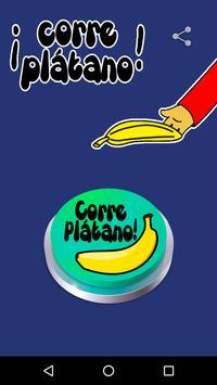 Corre Plátano! Button screenshot 1