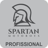 Spartan Motoboys - Profissional icon