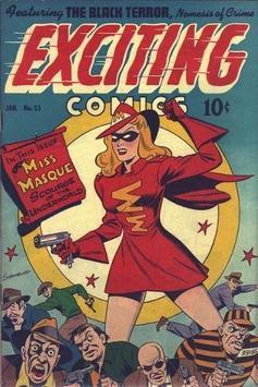 Comica Lite poster