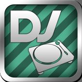 DJ icon