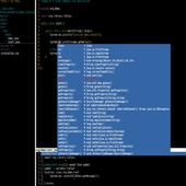 Terminal IDE icon