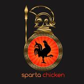 Sparta Chicken icon
