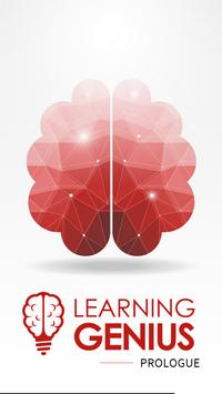 Learning Genius poster