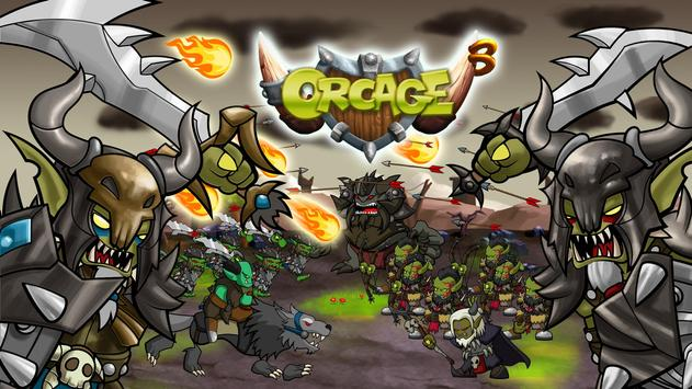 OrcAge poster