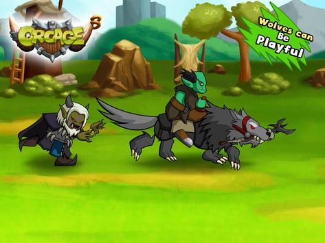 OrcAge screenshot 11