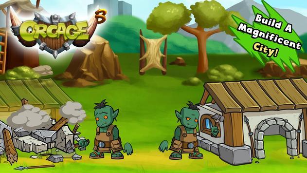 OrcAge screenshot 1