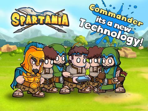 Spartania screenshot 14