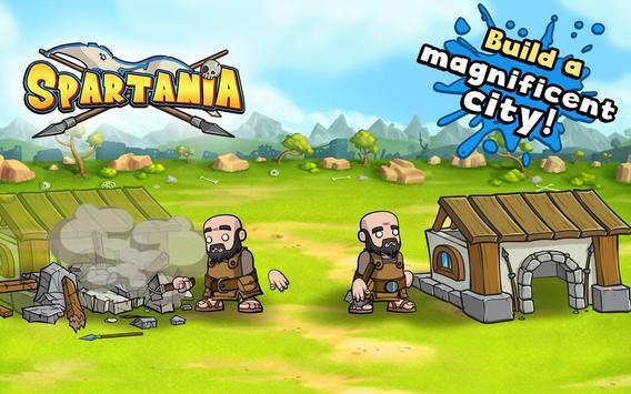 Spartania screenshot 1
