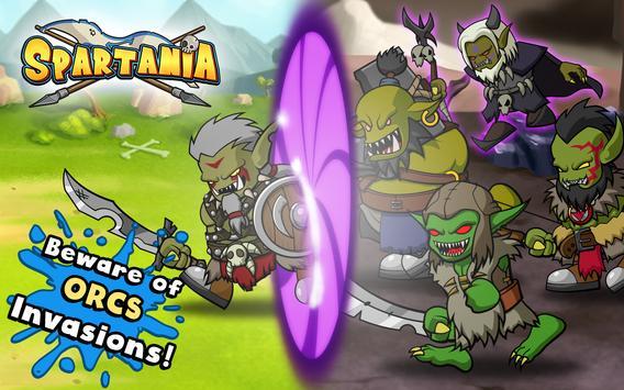 Spartania screenshot 3