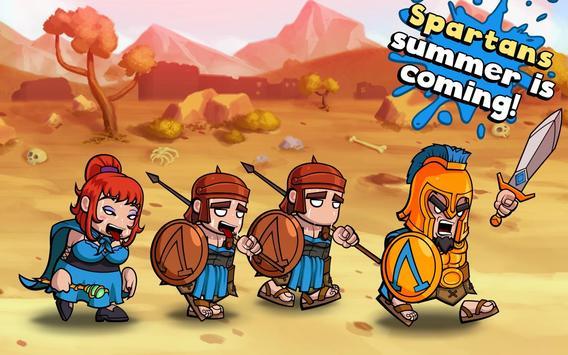 Spartania screenshot 4