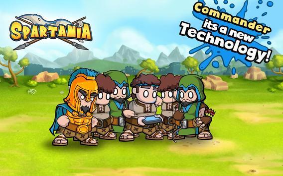 Spartania screenshot 6