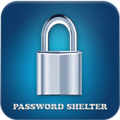 Password Shelter icon